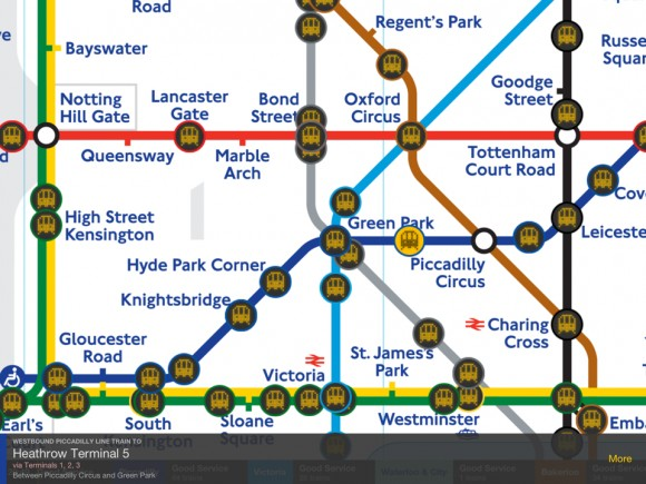 live-tube-map